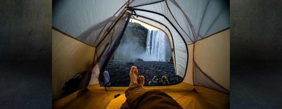 Camping Tent Flooring